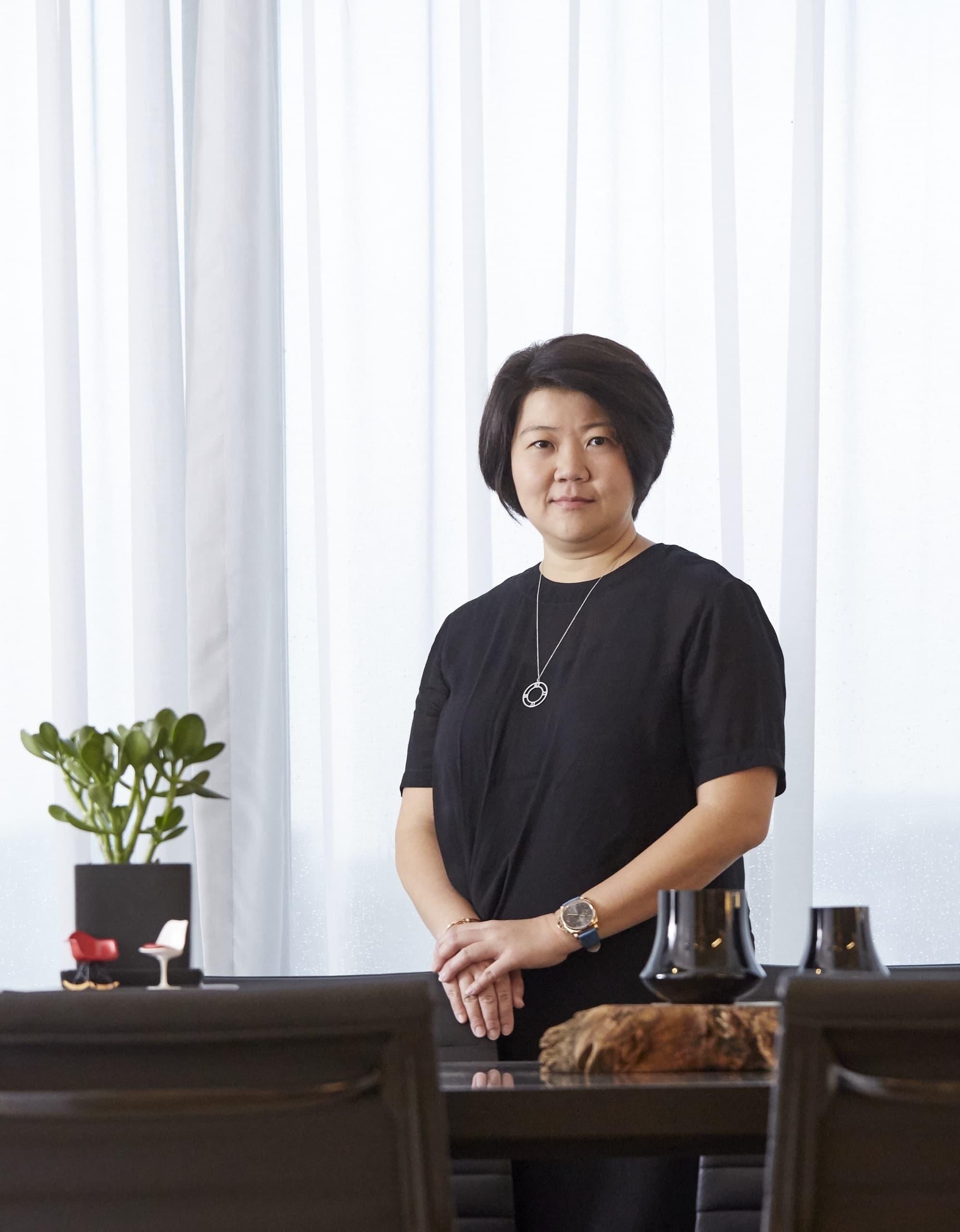 Ms. Weili Phua
